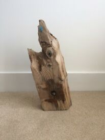 Decorative piece of DRIFTWOOD