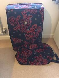 Tripp Suitcase and Hand Luggage Bag