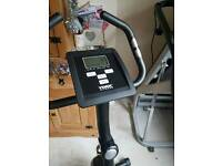 York fitness guest exercise bike