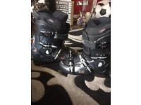 ROSSIGNOL SOFT 3 SKI BOOTS GREAT BOOT