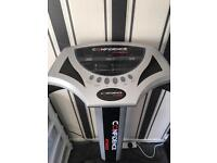 Confidence Fitness Vibroplate