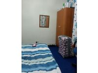 Double Room for rent to share with an Indian Family in Eastham - 07984 795 327