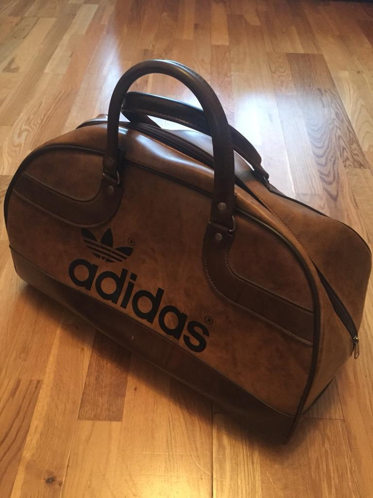 001b3b3c2cef Adidas Peter Black vtg Bag
