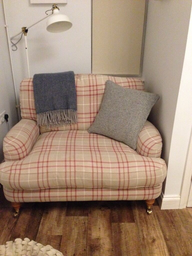 Laura Ashley Bedroom Chairs Laura Ashley Snuggle Chair In Excellent Condition In Romsey