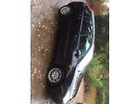Ford Focus 2003 Full Service history