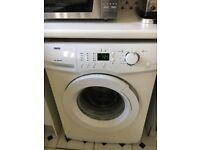 Zanussi washing machine ZWG 6kg 1400rpm, full working order