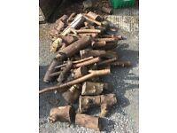 Logs - free to good home