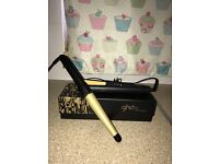 Ghd straightener and curler for sale