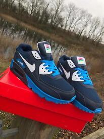 Men's Nike air max size 8 rare
