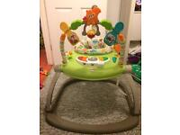 Fisher Price Space Saver Jumperoo