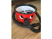 Henry Hoover base only with hose and filter