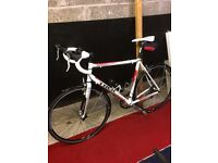 Trek road bike, good condition, well looked after, was £600 new , will sell for £300.
