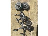 Spinning Reels and Fly Reels