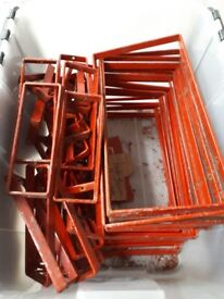 K6 telephone box spares