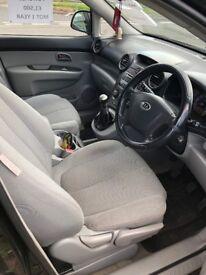 Kia Carens 2.0 CRDi GS 5dr (7 Seats) MPV Diesel Manual