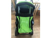 Baby merc pram/pushchair/ junior