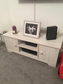 Tv stand wooden