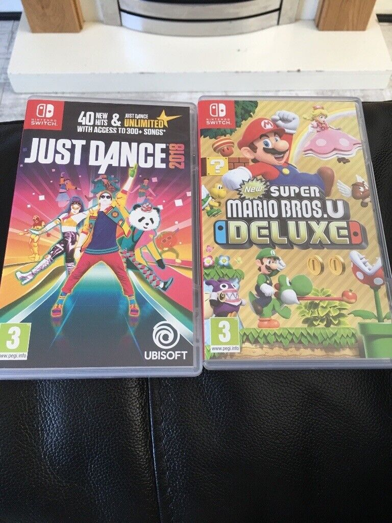 Nintendo switch and games | in Langley Mill, Nottinghamshire | Gumtree