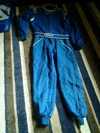 Sparco race / rally /motorsport suit