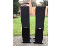 Tannoy Mercury V4i stereo/main speakers