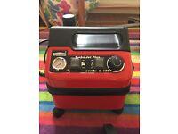 Fogacci S430 Combi - Vapor Steam cleaner/ironing