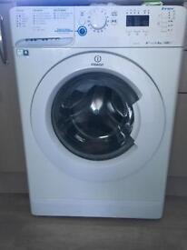 Whirlpool 8kg 1600spin washing Machine **Spares Or Repair**