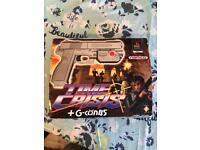 Ps1 time crisis gun