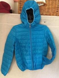 Quilted Jacket Size 6 - 8