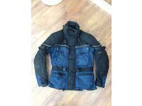 Hein Gericke All Season Motorcycle Jacket