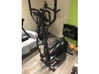 Reebok cross trainer/exercise bike
