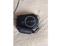 Sony DCR-DVD109E Handy Cam - unused - £35