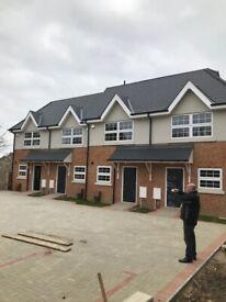 Building, Construction, Refurbishment
