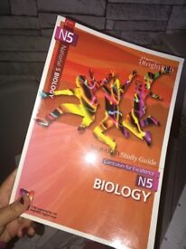 National 5 Revision Books
