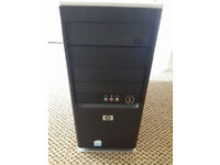 HP PC TOWER FOR SALE.(CHEAP}
