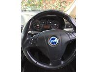 Fiat Punto 07 Blue