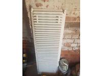 single panel 45cm x 130cm radiator