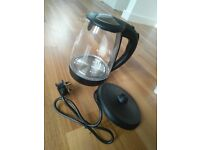 NEW Electric LED kettle