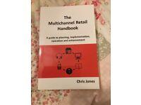 The Multichannel Retail Handbook by Chris Jones (Paperback)