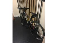 Giant rapid 3 road bike brand new never used