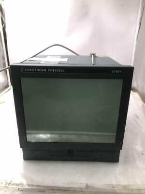 Eurotherm Chessell 5180v Video Graphics Recorder