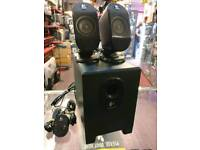 Logitech X-210 2.1 Surround Speaker System