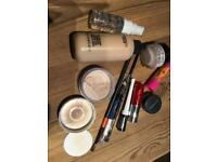 Bundle of make up