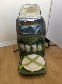 Picnic Backpack - 4 People