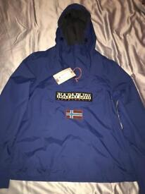 Napapijri Rainforest Jacket Brand new with tags