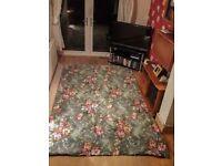 Axminster Traditional Vintage carpet V LARGE