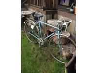 Dawes Classic / Retro Road Racer bike