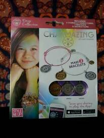 Charmazing bracelets 2boxes BRAND NEW