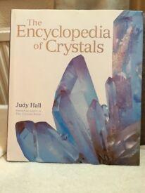 The Encyclopaedia of Crystals