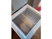 99L Working Bush Chest Freezer For Sale