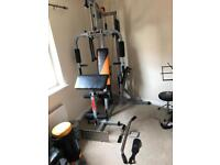V-Fit Multigym with extras